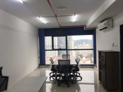 Fully Furnished Office For Sale At 3 Towers, Jalan Ampang