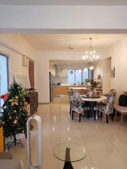 Partially Furnished Condominium For Sale At Villa Orkid, Bukit Prima Pelangi