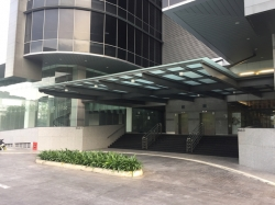 Unfurnished Office For Sale At PJ City, Section 51A