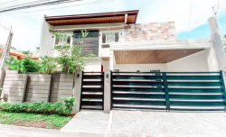 4BR House and Lot in BF Homes Paranaque