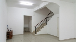 Unfurnished Terrace For Sale At Orange Villa, Bukit Mertajam