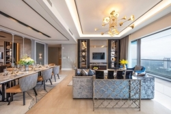 5 BR - ID Penthouse in The Sentral Residence For You