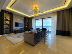 6 BR - Largest penthouse unit in The Sentral Residence