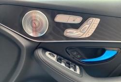 Mercedes-Benz GL-Class Glc250 AMG Premium