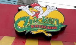 Chicken Rotizado Franchise