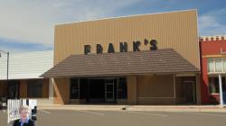 Commercial Building For Sale - Waynoka, OK