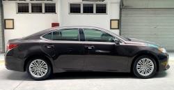 2014 Lexus ES250 (lxes2505)