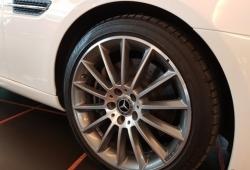 Mercedes-Benz SL-Class Slc300 2.0 AMG