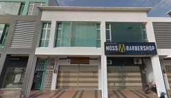 Shop-Office For Auction At Medan Meru Bestari, Bandar Meru Raya