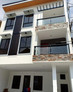 3 Storey Brand New House and Lot in Prudent Homes