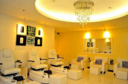 High End Nail Salon Business