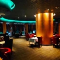 Luxurious Restaurant in 5* Hotel