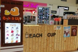 Each A Cup Franchise Opportunity