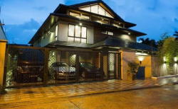 4BR Luxury House and Lot In San Juan City