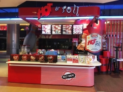 Hot and Roll Franchise