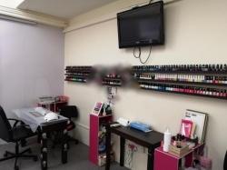 Beauty Salon, Manicure Pedicure Business