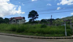 Residential/Commercial Lot: Baguio