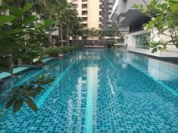 Verticas Residensi Apartment For Sale