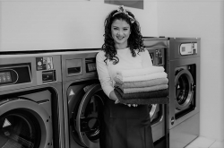 Laundromat with Real Estate and Retail Tenants, Investment Opportunity, Napa County