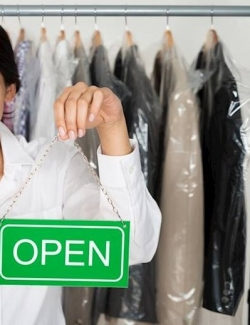 Dry Cleaning Franchise