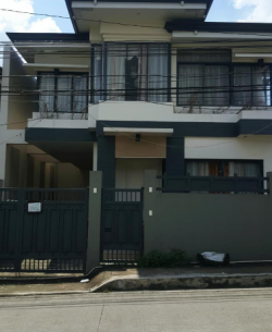 Brand New House and Lot in Quezon City