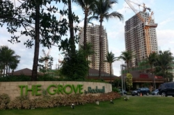 1BR Condominium: The Grove by Rockwell Pasig