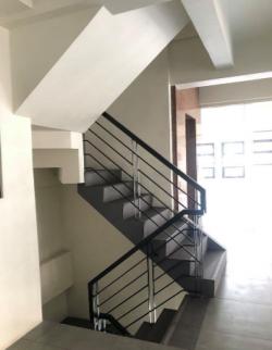 Brand New Commercial Building: Sta. Mesa Manila