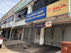 Unfurnished Shop-Office For Sale At Bedong, Sungai Petani