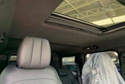 Mercedes-Benz G-Class G63 4.0 V8 AMG