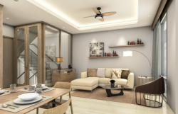 Luxurious 4 Bedroom Townhouse for Sale in Paco Manila