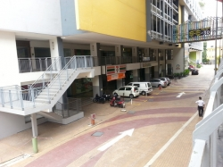 Unfurnished Shop-Office For Sale At Viva Residency, Jalan Ipoh