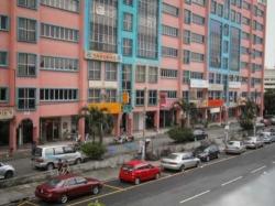 Office Unit For Sale Jalan Ipoh Kuala Lumpur