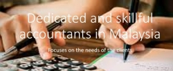Accounting Services Malaysia