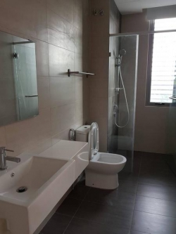 Partially Furnished Terrace For Sale At Sunway Eastwood, Equine Park