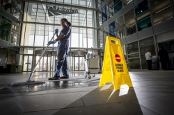 Industrial Cleaning in Sydney