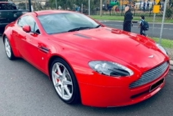 Sell Your Prestige Car in Melbourne