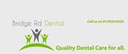 Dentist in Richmond, East Melbourne, Docklands -AU