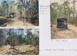 Vacant 20 Acre Bush Block
