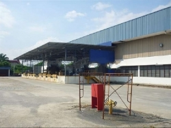 Factory For Sale At Bukit Minyak, Bukit Mertajam