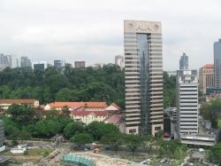 Fully Furnished Condominium For Sale At Maytower, Dang Wangi