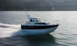 Bayliner Discovery 246 Cruiser for sale in Malaysia