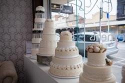 Award Winning Cake Business High Profile