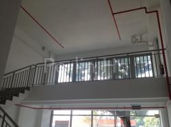 Atrix: B1 Ground Floor