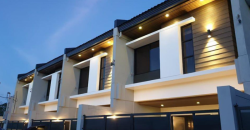 Pre Selling House and Lot for Sale: Antipolo