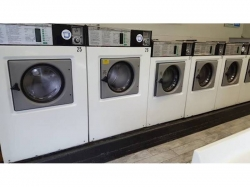 Laundromat in Yonkers