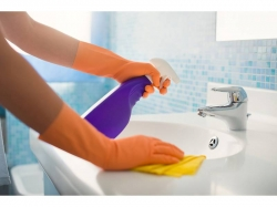 25 yrs old Residential Cleaning Service