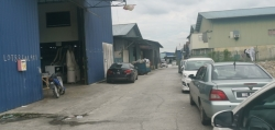 Industrial Land For Sale At Kampung Baru Sungai Buloh, Sungai Buloh