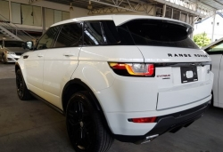 Land Rover Range Rover Evoque 2.0 Dynamic Si4