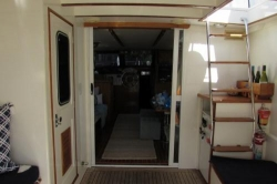 2006 Griffin Motor Yacht For Sale
