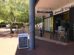 Cafe(Coffee Shop) And Takeaway Business For sale